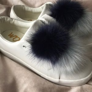 Sam Edelman Shoes - SAM EDELMAN LEYA NWOT SIZE 7.5